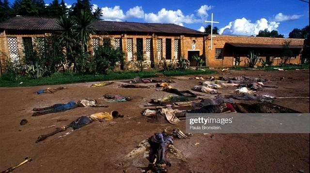 Génocide rwandais: Une leçon contre les violences interethniques