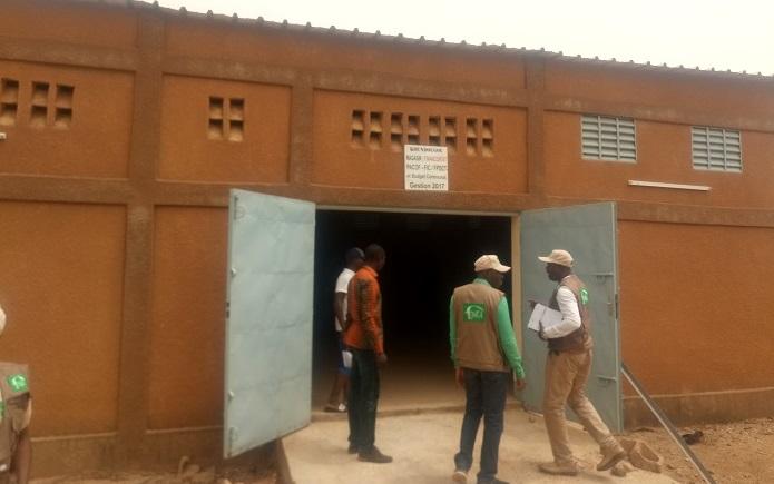 Bobo - Dioulasso: Des journalistes découvrent le Fonds permanent pour le développement des collectivités territoriales