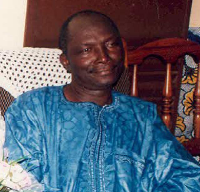 In memoria: Sanou Bêma