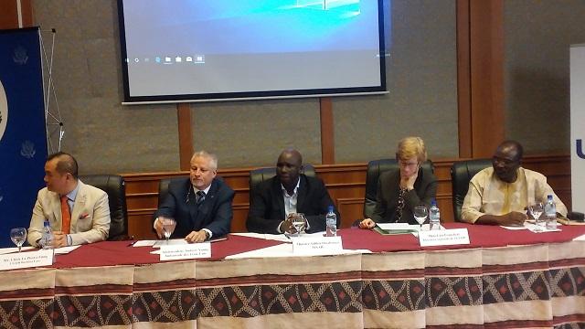 USAID-Burkina: La deuxième phase du programme «Résilience accrue au Sahel» lancée