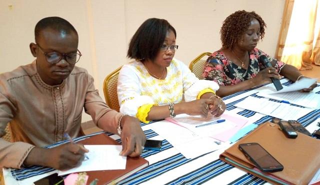 Conseil supérieur de la communication: La déléguée régionale de l'Ouest installée