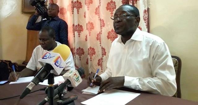 Burkina: «J'ai trop souffert de l'utilisation de l'État à des fins personnelles», lâche Me Hermann Yaméogo