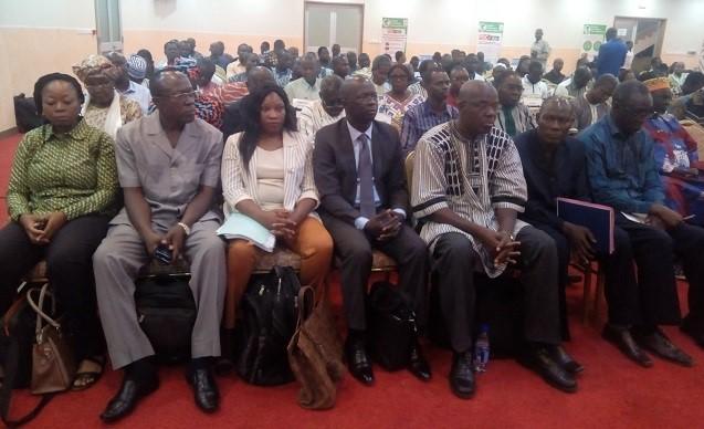 Gestion du patrimoine forestier: Le Burkina Faso veut se doter d'une stratégie nationale