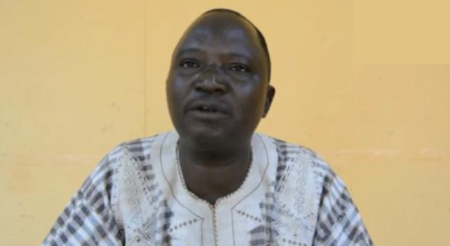 Politique:  Jacques Kodjo Palenfo,