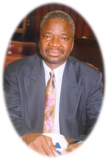 In memoria: Rabougsiba Pierre Romuald DJIGMA