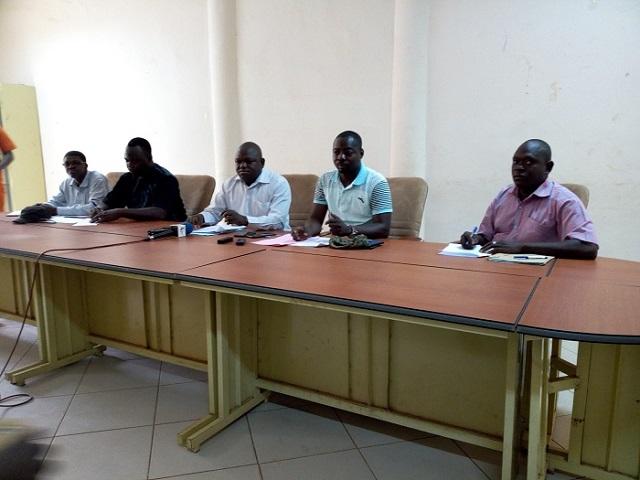 Ministère des Infrastructures: Le syndicat dénonce l'«autocratie» du ministre