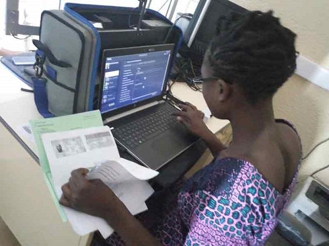 Hadj 2019: L'ONI se déploie à Bobo-Dioulasso pour  les passeports des pèlerins