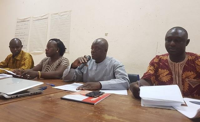 Ministère de la Jeunesse: Quand le changement de dénomination divise  deux syndicats