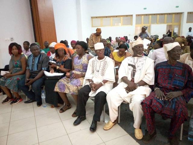 «Campagne FasoNooma»: L'OIM sensibilise les Bobolais sur les risques et les alternatives à la migration irrégulière