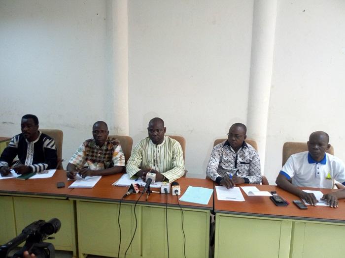 Éducation nationale: La CNSE décrète un mot d'ordre de grève le 18 avril