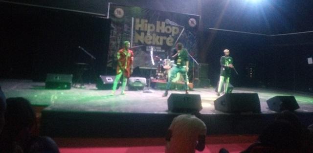 Musique: «Yêrê Boy Prod» réveille le hip-hop au Burkina