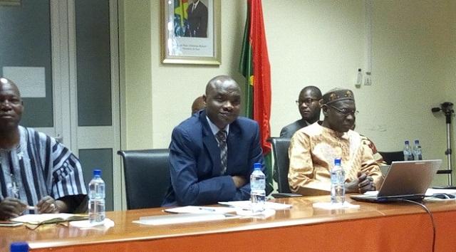 Banque africaine de développement: Plus de 1 000 milliards de F CFA accordés au Burkina depuis 1970
