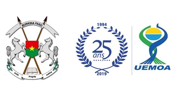 4ème  Revue Annuelle des Réformes, Politiques, Projets et Programmes de l'Union Economique et Monétaire Ouest Africaine (UEMOA) au Burkina Faso