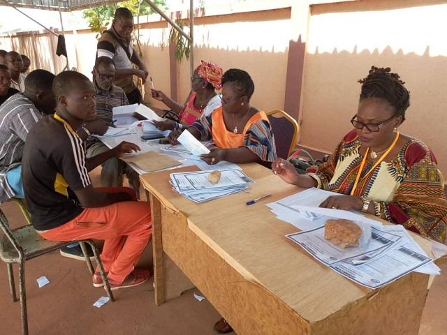 Bobo-Dioulasso: La SONATUR lance son opération de vente des parcelles