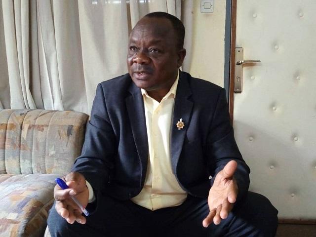 Lotissements: «J'invite le gouvernement à hâter le pas …», déclare Anatole Bonkoungou,  maire de l'arrondissement 4