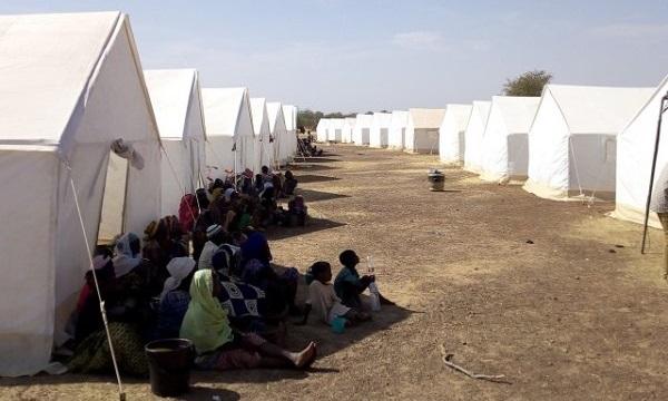 Situation à Yirgou: Une mission conjointe évalue l'assistance humanitaire pour les déplacés