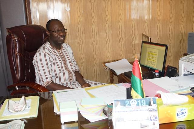 Burkina Faso-Côte d'Ivoire: Bourèma Ki installé dans ses fonctions de Consul général du Burkina à Bouaké
