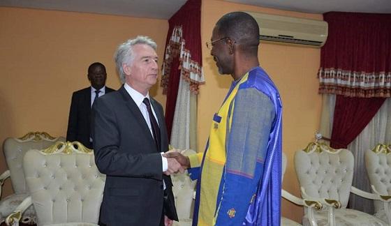 Assemble nationale: Vers un renforcement de la coopération avec le sénat français