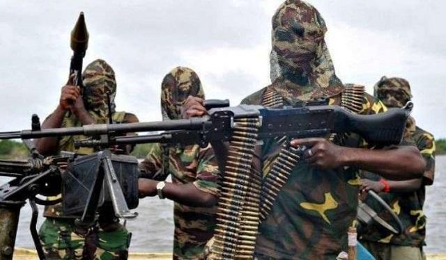 Terrorisme: Le Bénin, le Ghana et le Togo alertés sur la présence des djihadistes sur leurs territoires