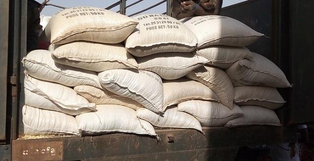 Déficit alimentaire au Burkina: Le plan de soutien aux personnes vulnérables en marche