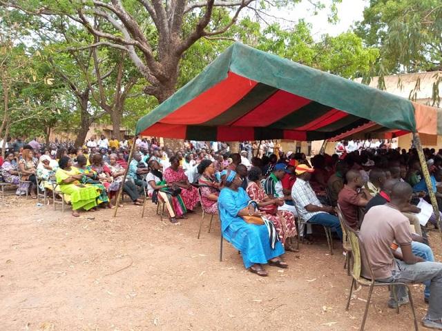 Grève du SYNTSHA: Pas de service minimum pour les patients de Bobo-Dioulasso