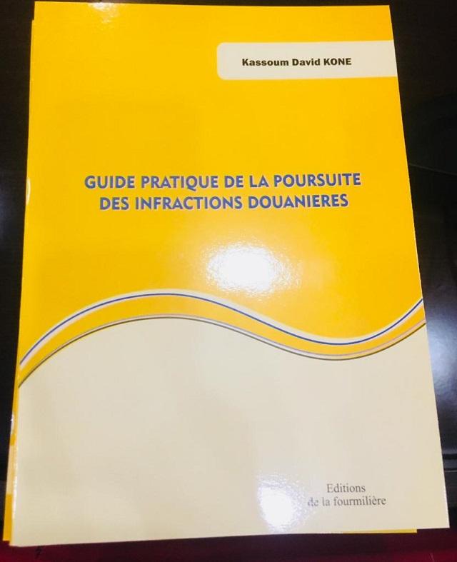 Burkina: Un guide pour maitriser la poursuite des infractions douanières