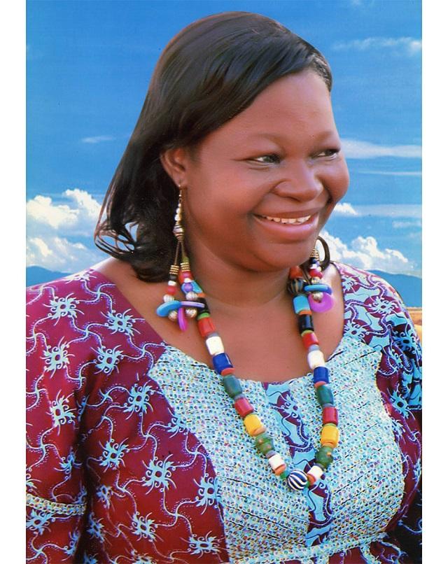 Décès de MmeKAMBOU née OUEDRAOGO ALINE Remerciements et faire part