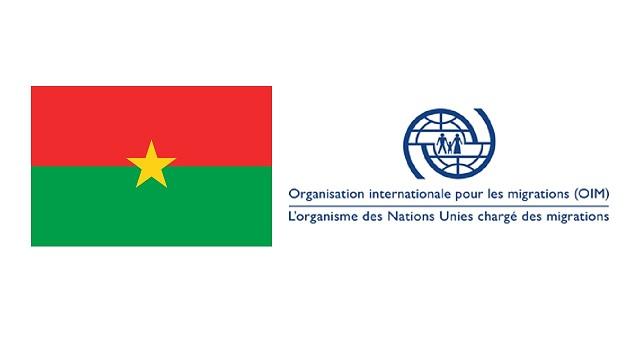 Etude sur le lien entre migration, changement climatique et environnement dans les régions du Nord et du Centre-Nord au Burkina Faso