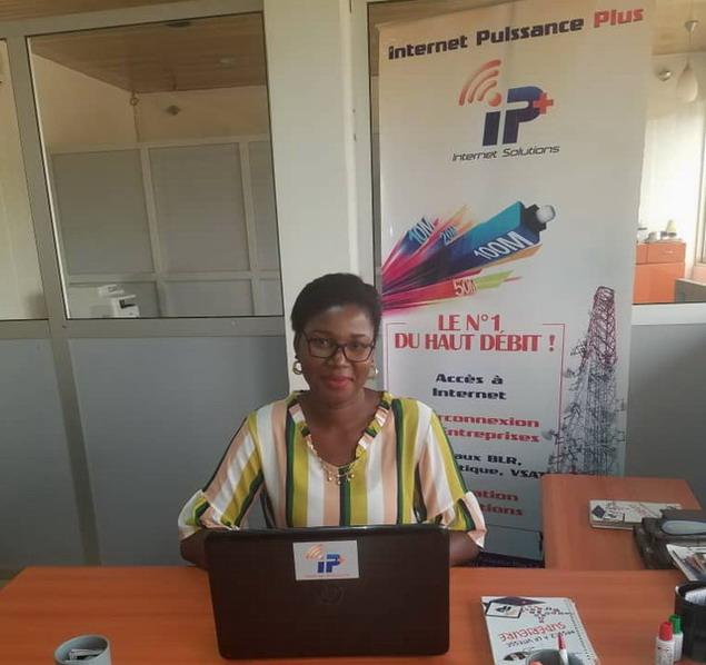 Internet Puissance Plus: Le haut débit sur mesure pour les entreprises et les ménages au Burkina Faso