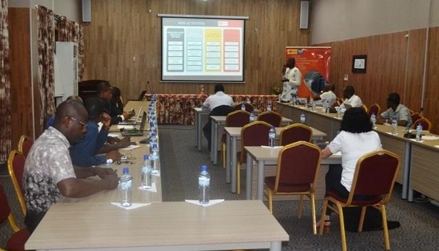 Digitalisation des entreprises burkinabè: De nouvelles solutions pour mieux sécuriser les réseaux et  offrir de meilleurs services aux clients