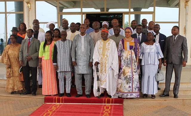 Réconciliation nationale: Le HCRUN et le gouvernement accordent leurs violons