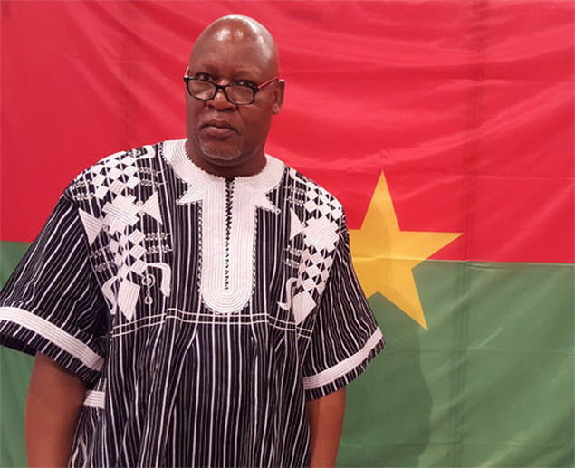 Diaspo au diapason ou pas. Sayouba Traoré apporte sa contribution au débat