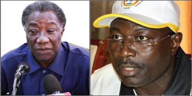 Soutien à KDO: Appelé à s'expliquer, Léonce Koné crache ses vérités à Eddie Komboïgo