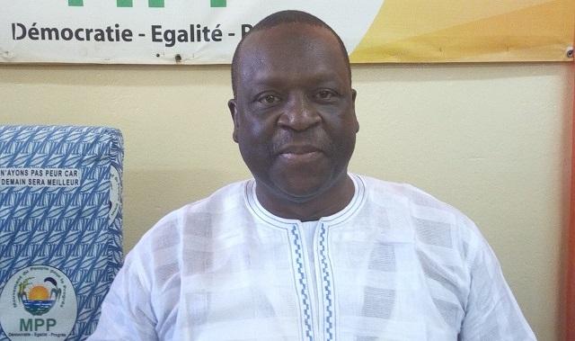 Vie politique: Moussa Traoré, président de l'ADD, est décédé