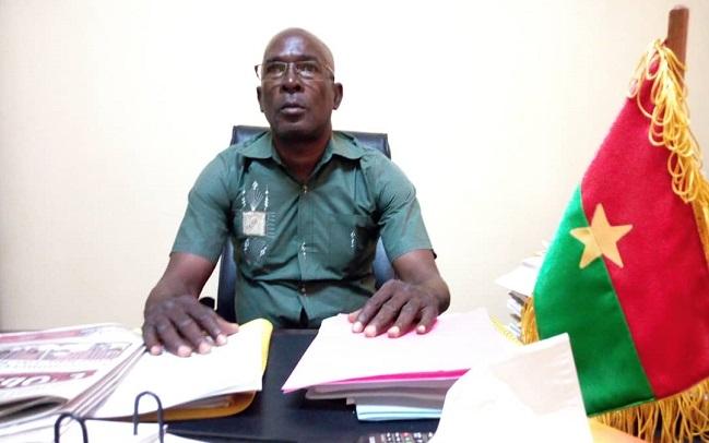 Assemblée nationale: Abdoulaye Ouédraogo, le premier député sous-officier subalterne