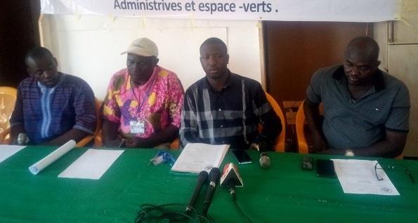 Accès au logement: Une coalition d'associations demande l'apurement du passif foncier