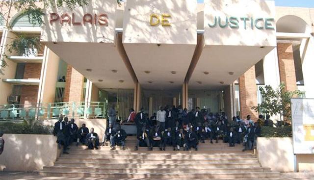 Dysfonctionnement de la Justice: L'UPC dénonce l'inertie du gouvernement