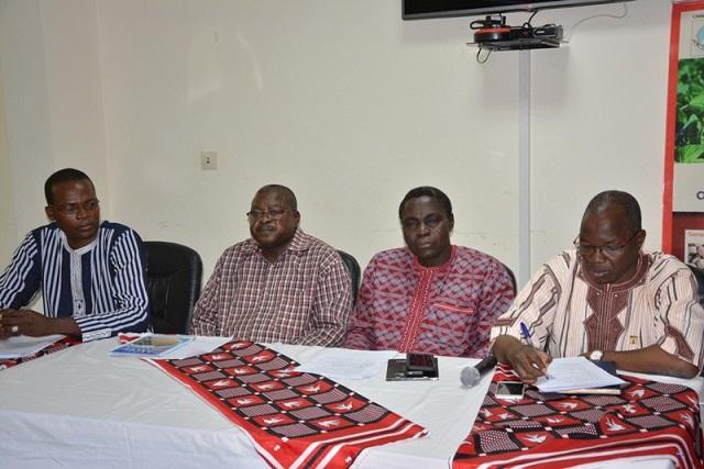 Union des producteurs semenciers du Burkina: Inoussa Ouédraogo prend les commandes