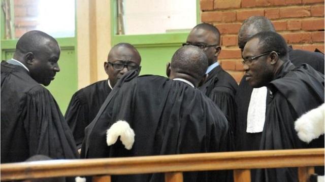 Arrêt de travail des avocats: Des perspectives d'un dénouement