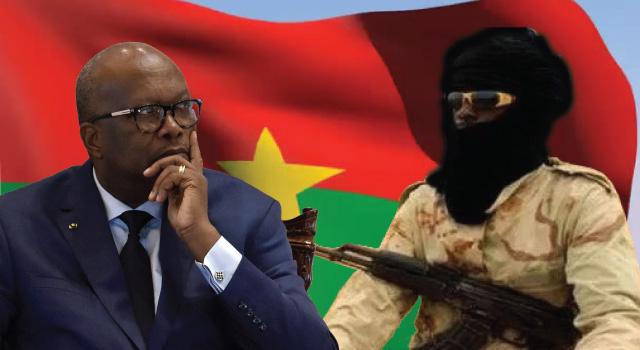Lutte contre le terrorisme: Roch Kaboré «réchauffe» la recette de la négociation avec les groupes armés