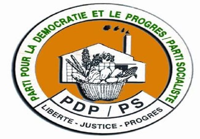 7e congrès ordinaire du PDP/PS: Des membres du Bureau politique national dénoncent des irrégularités