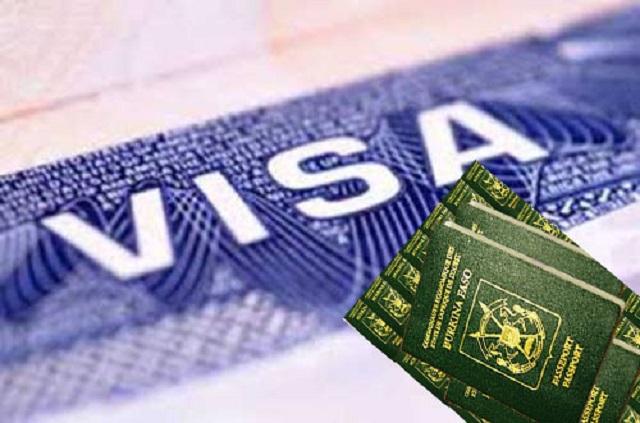 Interdiction de visa américain aux burkinabé:  Le ministère des affaires étrangères dément
