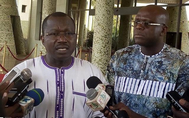 Conseil des ministres: Le chef de l'Etat n'a jamais envisagé de négocier avec un quelconque groupe terroriste