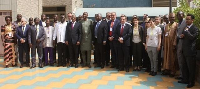 G5-Sahel: Les partenaires du Programme de développement d'urgence se concertent