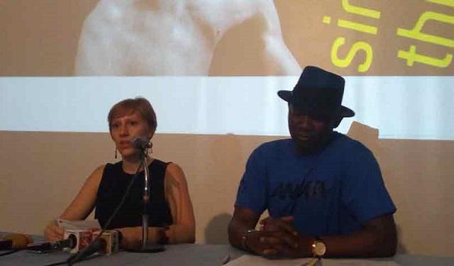 Culture: Serge Aimé Coulibaly annonce les couleurs de la 3e édition du concours chorégraphique «Africa simply the best»
