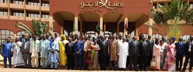 Assemblée  parlementaire francophone: La sécurité au menu de la 11e conférence
