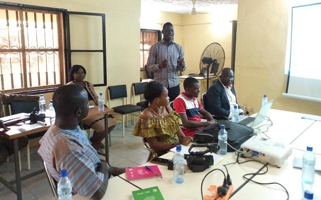 Prise en charge sanitaire: L'Union des mutuelles de santé de la région du Centre outille les journalistes
