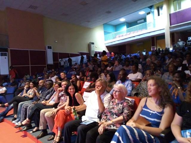 27e édition de Jazz à Ouaga: Des artistes burkinabè internationaux à l'honneur