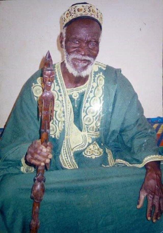 Décès de Nabikienga, El Hadj OUEDRAOGO Adama: Remerciements et faire part
