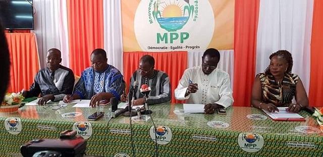 Fronde sociale: «Le mouvement syndical burkinabè est l'un des plus teigneux, des plus difficiles au monde», estime Clément Sawadogo de la majorité présidentielle